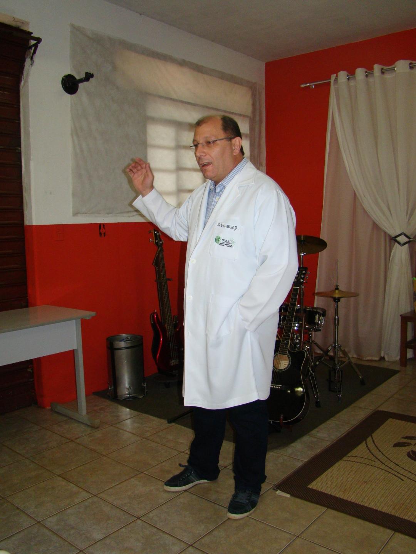 Dr. Willen Brasil diferencia alergia a proteína do leite de intolerância a lactose