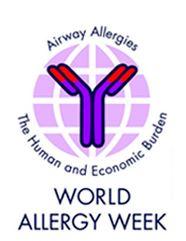 semana mundial de alergia peq
